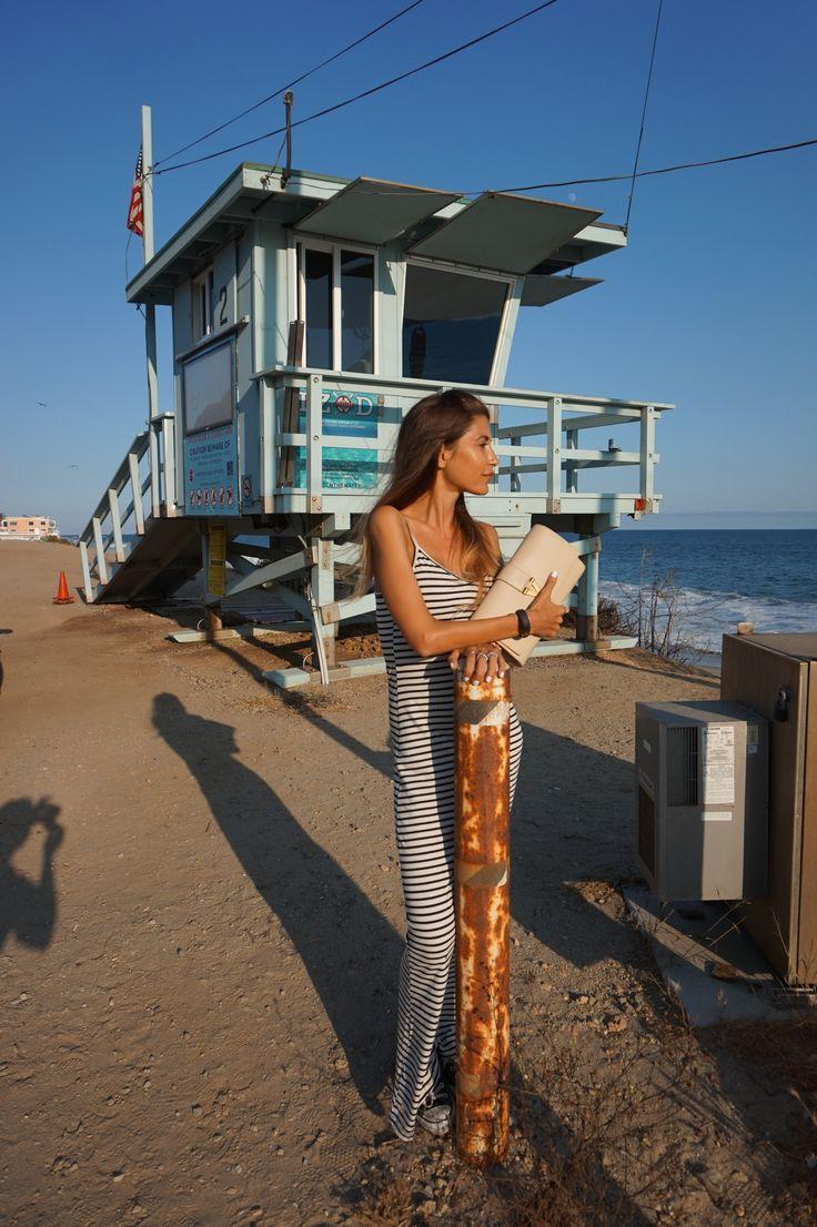 MALIBU PART TWO — Sweet Bea  _look e consigli #Malibu new adventure_