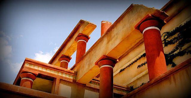 Ιστορική ανατροπή για την Κνωσό και τον μινωικό πολιτισμό  Η Κνωσσός άκμασε και μετά την Εποχή το...