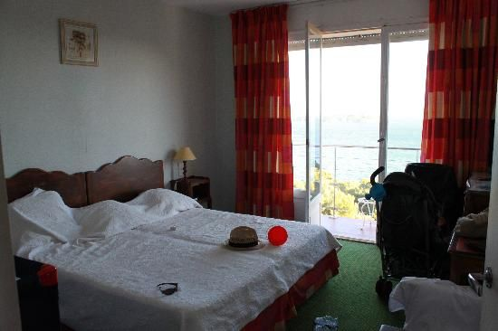 Hotel Le Provencal (Hyeres, France) - Hotel Reviews - TripAdvisor