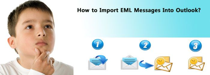 Know About the right process to import EML messages into #Outlook 2010/2013. http://emltooutlook2013converter.hatenablog.com/