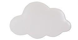Cloud Wall Planter