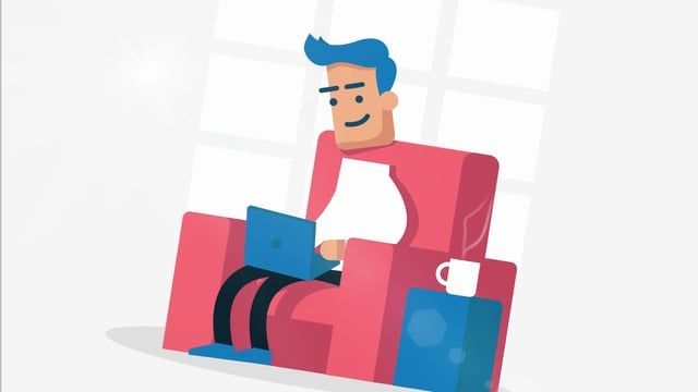 I was asked to create an explainer video for Travel an Aid, which is a hotel and flight booking website that donates part of the booking fees to charity.  Client: Qatar Charity Animation & Illustration: Qais Sarhan Sound Design: Dmitry Novozhilov