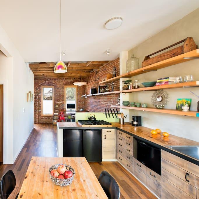 Architect Owned - Reclaimed Retreat - Casas para Alugar em Denver