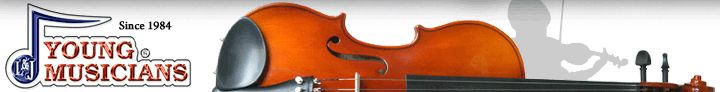 Step By Step, Volume 1A for Violin - Kerstin Wartberg - Young Musicians, Inc.