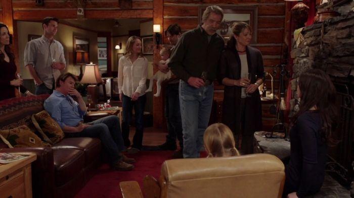 Amy Georgie Jack Katie (Julia Baker) Lisa Lou Lyndy Mitch Cutty (Kevin McGarry) Tim Ty.