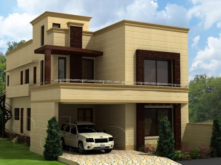 33 best pakistani home images on pinterest pakistani for Pakistani simple house designs