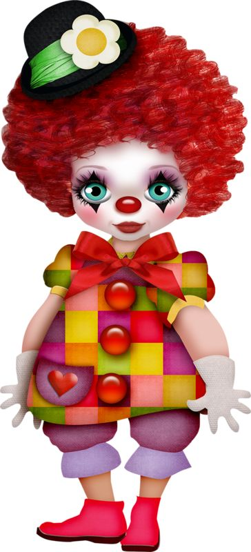 clown,png,tube
