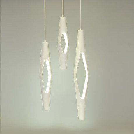 Marre Moerel Lighting  Ceramic Light Fixtures
