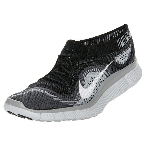 Nike Women's Free Flyknit+ Running Shoes ... these slip on like a sock. Absolutely obsessed. Might need a second pair!!