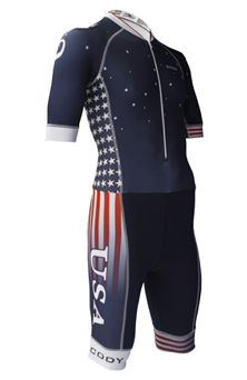 3df5e03f051 Angle Optimise A.I.R. Triathlon Suit