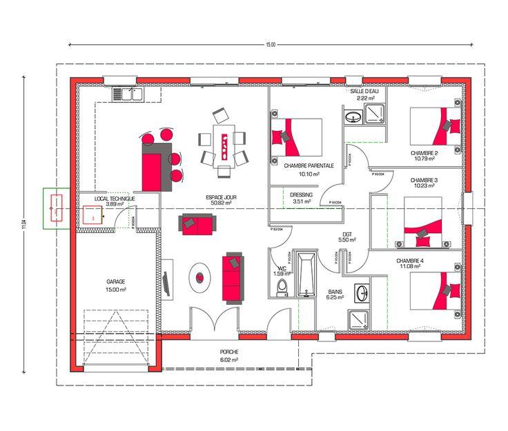 maison feng shui ideale excellent conseils pour une salle de bains feng shui with maison feng. Black Bedroom Furniture Sets. Home Design Ideas