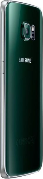23/06/15 - Samsung Galaxy S6 Edge 64GB Green Emerald released on iD Mobile deals