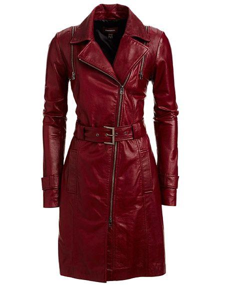 Danier : women : coats : |leather women coats 102020075|