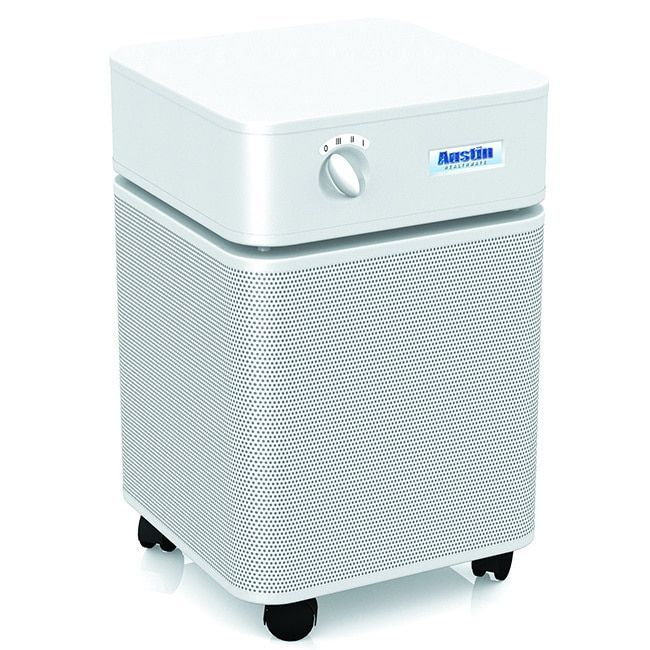 Austin Healthmate HM-400 Hepa Air Filter Purifier