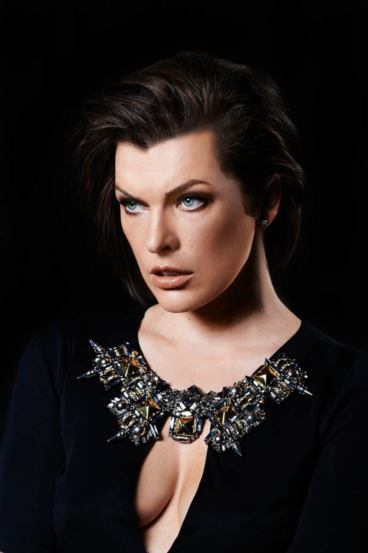 581 best Milla Jovovich images on Pinterest | Faces, Milla ... Milla Jovovich