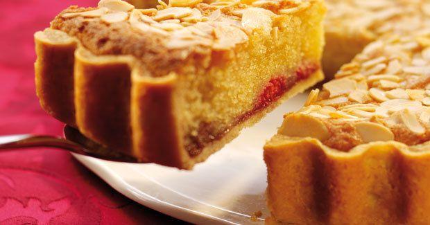 Un dolce perfetto per accompagnare cene e merende nelle fredde giornate autunnali.