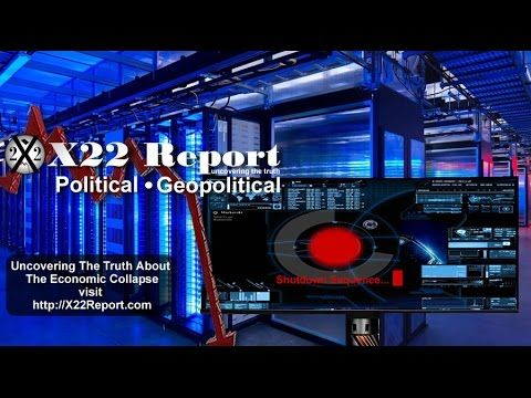 Central Bankers And The Deep State Move Forward With The 'Internet Kill ...