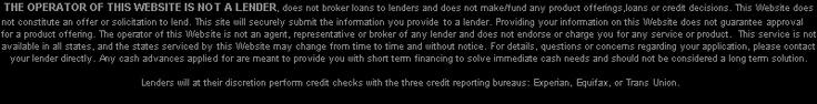 Fast Cash Loans Online - Quick 3 Minute Application | FastCashLoansLender.com #fast_cash_loans #cash_loans_online