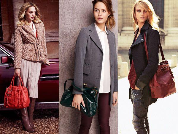 Warum wir uns auf den Herbst freuen? Weil er so schöne Taschen-Trends mitbringt, zum Beispiel feminine Modelle in warmen Gewürzfarben. Aber das ist längst nicht alles … – WUNDERWEIB – Das Magazin