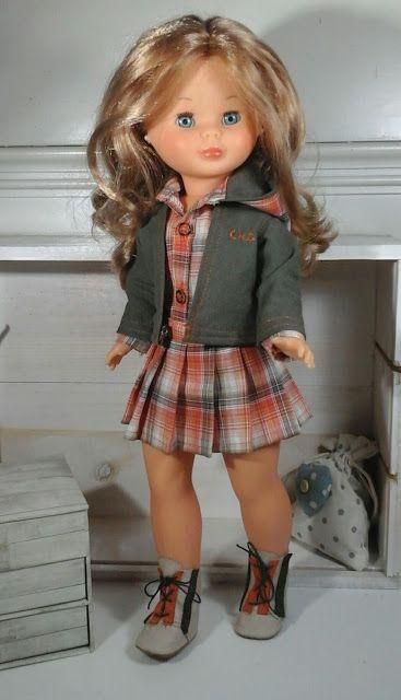 Vestidos Para Nancy de Chus Garcia: Nuevo outfit para este otoño-invierno.!!!