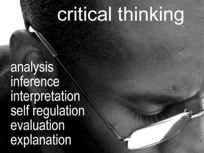 Bosses Seek 'Critical Thinking,' but What Is That?