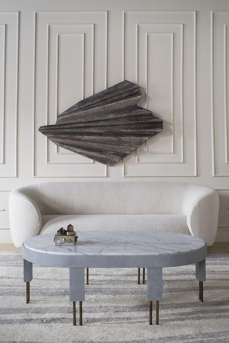 Kelly wearstler furniture seating areas for Furniture 777