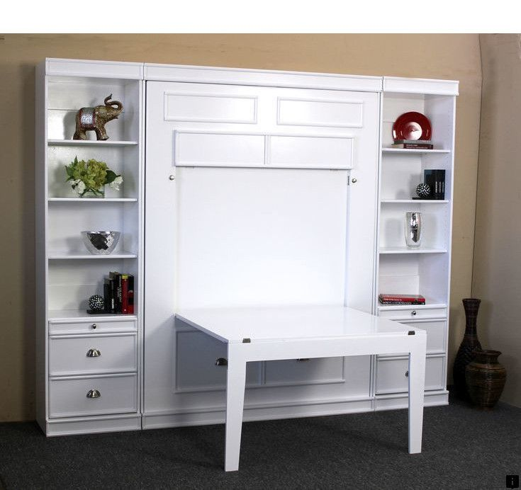This Is Must See Web Content Read More About Queen Wall Bed Just Click On The Link To Find Out More Murphy Bed Plans Bed Wall Murphy Bed Desk