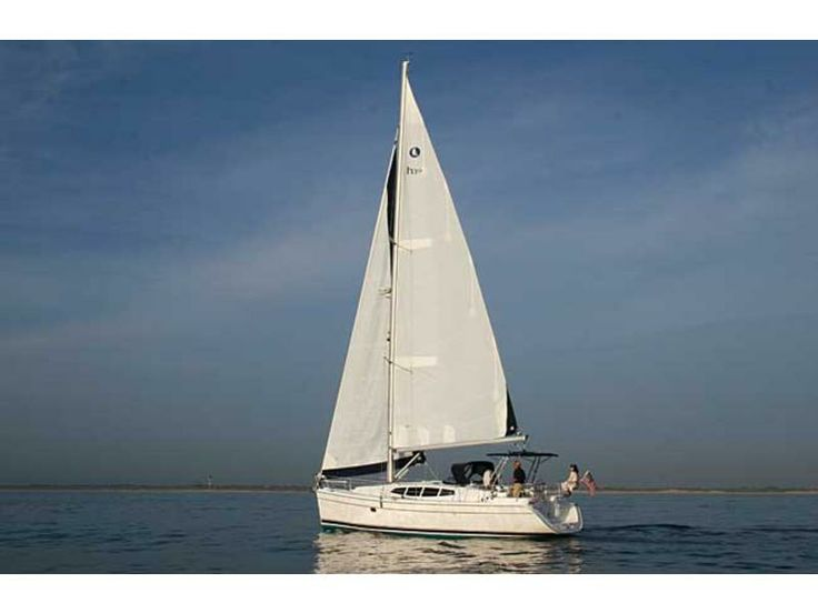 2013 Hunter Hunter 39 located in California for sale