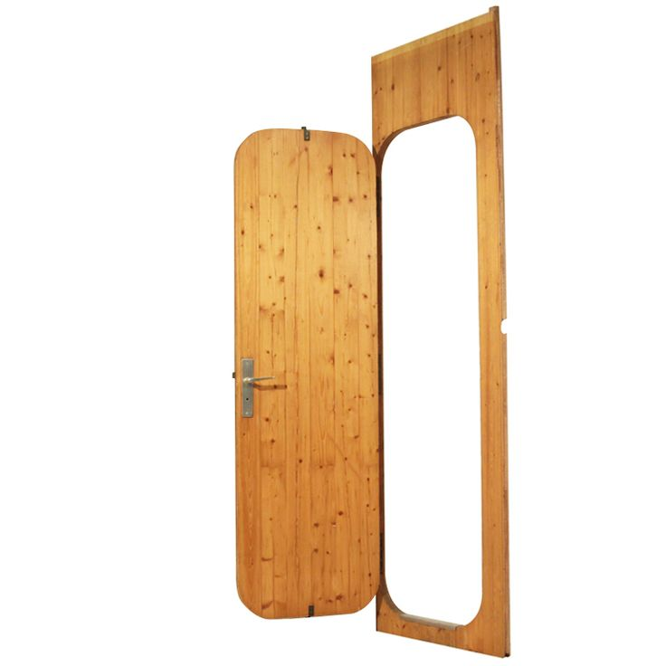Original Charlotte Perriand door from Les Arcs ski-resort | From a unique collection of antique and modern doors and gates at http://www.1stdibs.com/furniture/building-garden/doors-gates/