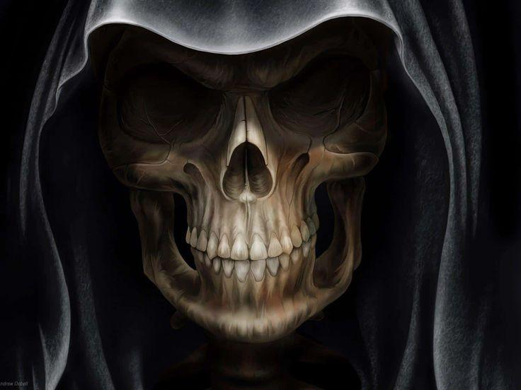 Cool Wallpapers Of Skulls