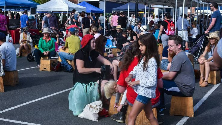 Harvest Launceston promotes cultural diversity. The Examiner.