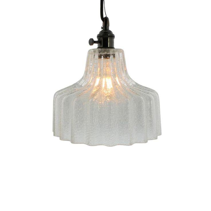 Doria Light Pendant | dotandbo.com
