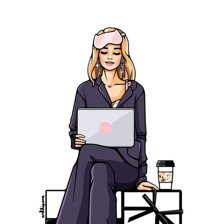 Субботний опрос ☺☕️ Дорогие девушки, подскажите, что нам нарисовать? Иллюстрации на какие темы вы хотели бы видеть на чехлах, обложках, одежде? ❤✏️ #girlsinbloom