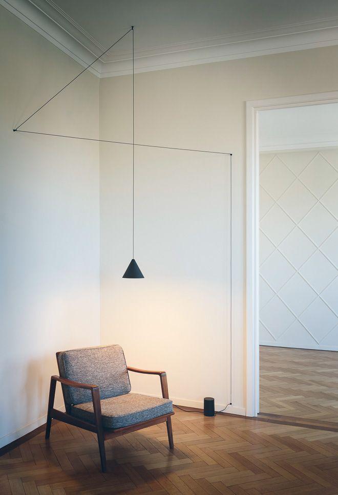 【ミラノサローネ2014レポ03】光や空間をデザインする照明器具 | Fashionsnap.com