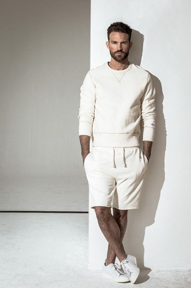 Todd Snyder + Champion 2015 Spring/Summer Lookbook