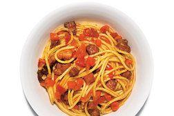 NYT Cooking: Pasta Amatriciana