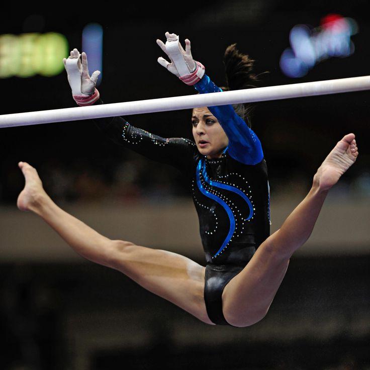 Gymnast Sexy Amatuer Girl