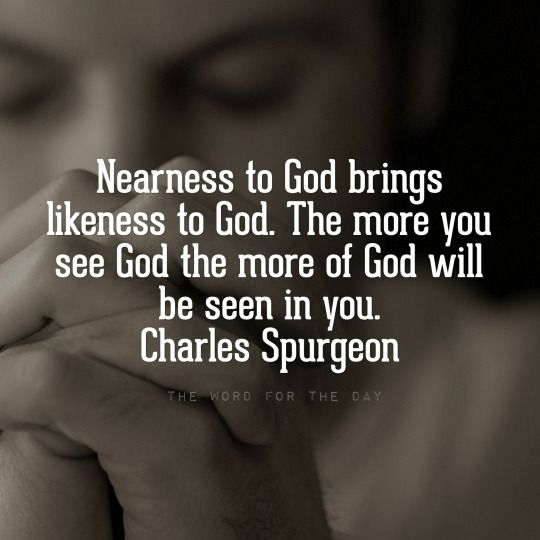 The Word For The Day Quotes, bible quotes, charles spurgeon, christian quotes
