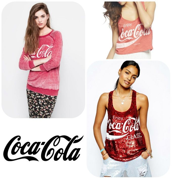Fashion glam and coke 8
