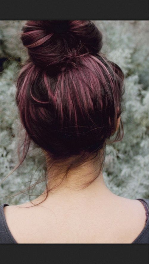 The 25 best plum highlights ideas on pinterest purple plum highlights really curious as to if i can pull this off or not pmusecretfo Choice Image