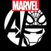 Marvel Comics - Take Marvel comics with you on the go. Offers in app purchases.