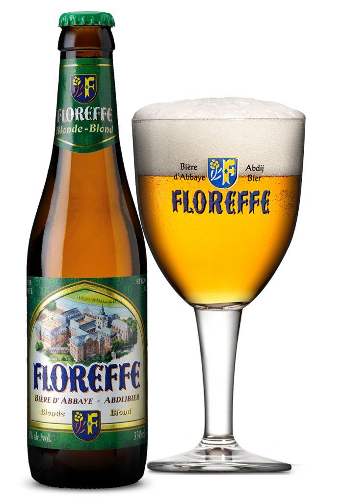Floreffe Blonde | Brasserie Lefebvre