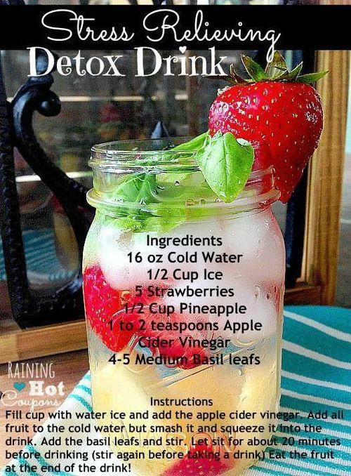 Detox Your Body everyday...notice the plant based foods...nothing processed or genetically modified here. Want an easier way to get all this awesome detoxifying power?