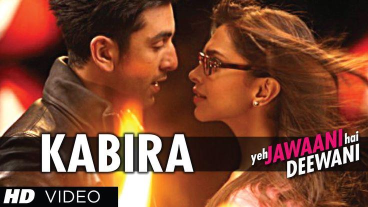 """Kabira Yeh Jawaani Hai Deewani"" Video Song | Ranbir ..."