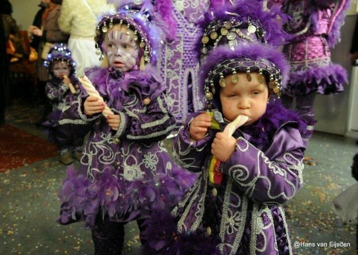 Carnaval / vastelaovend Maastricht / Mestreech
