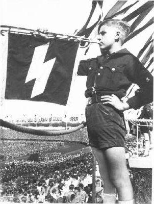 nazi argument