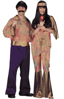 Cher Costume, Sonny and Cher Costumes