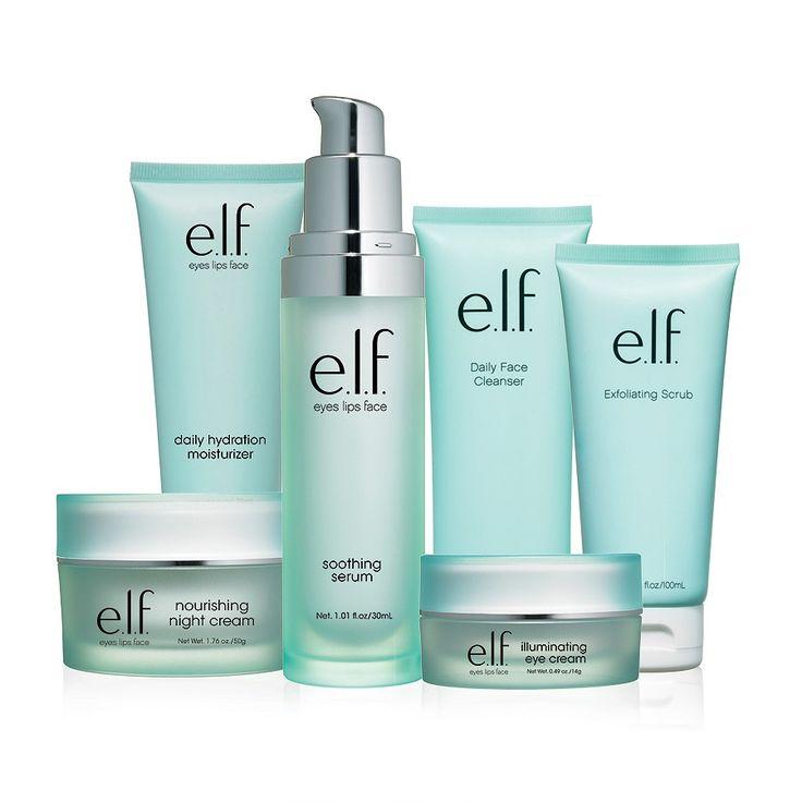 Complete Skin Care Regimen | e.l.f. Cosmetics