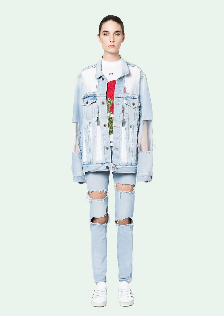 € 818 Jacket NOOOOOO WHY What is wrong with Fashion!?!? Suggested by Jodie Jansen