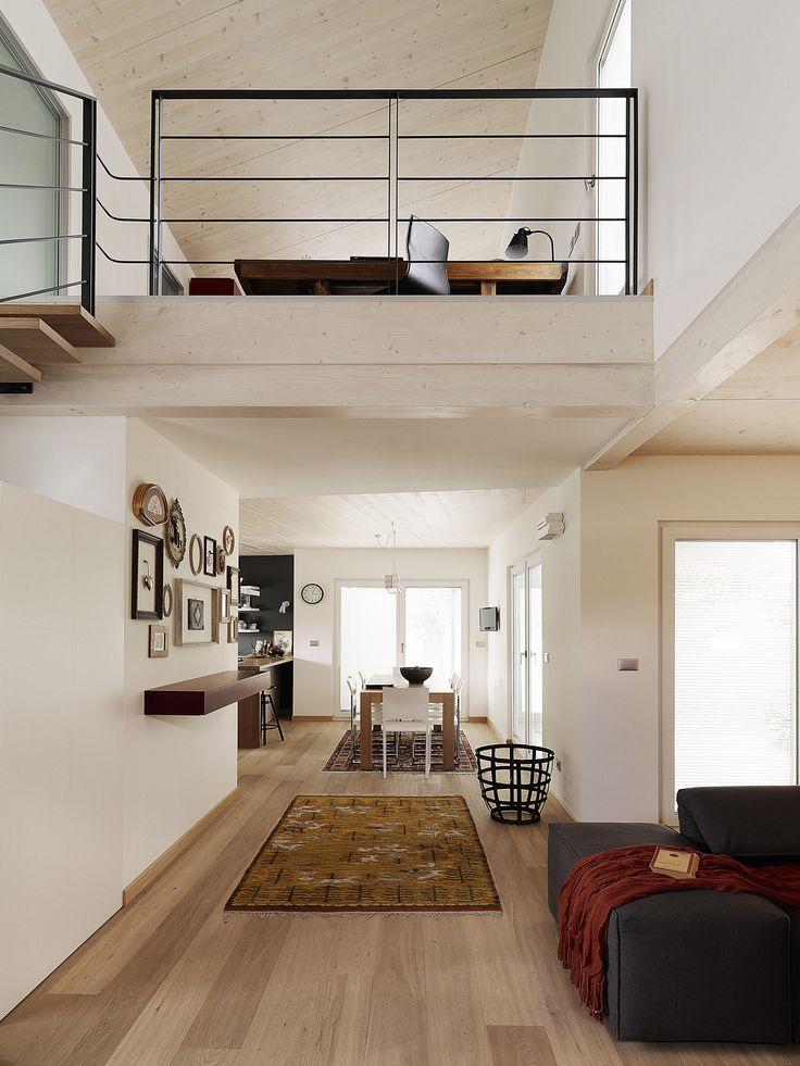 1000 idee su bagno a soppalco su pinterest bagno attico for Piccoli piani cabina con soppalco e veranda